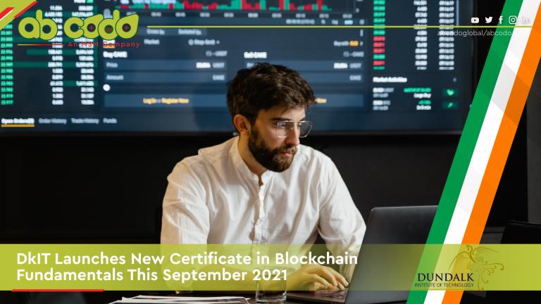 dkit certificate blockchain fundamentals banner