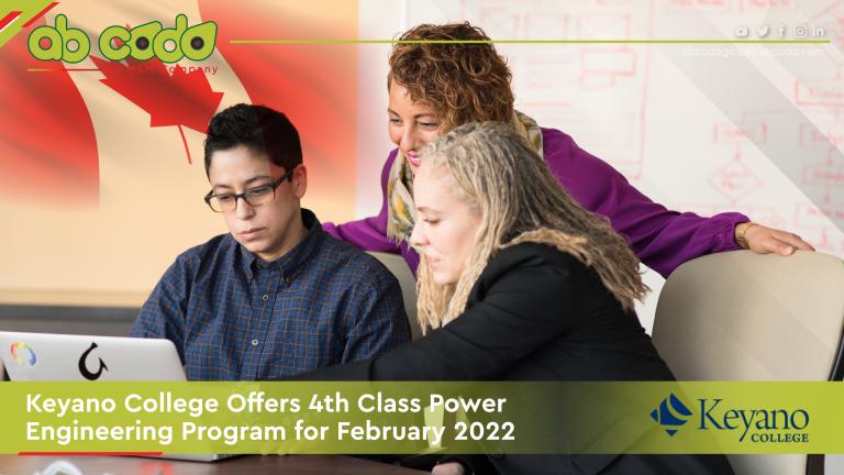 Power Engineering Program Keyano College